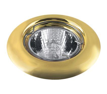 Светильник встраиваемый ESCADA ANCONA GU5.3 001 GD