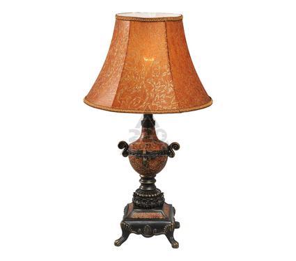 Лампа настольная CHIARO 254031601 Версаче
