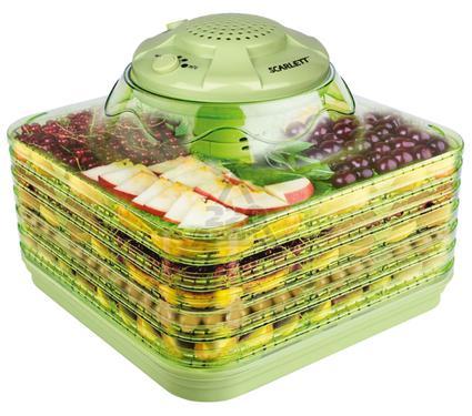 Сушилка для овощей SCARLETT SC-FD421002