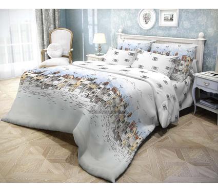 Комплект постельного белья НОРДТЕКС 183802 ВОЛШЕБНАЯ НОЧЬ