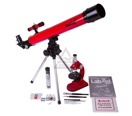 Микроскоп LEVENHUK LabZZ MT2