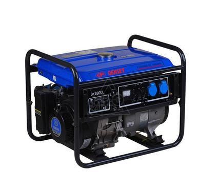 Бензиновый генератор ЕР GENSET DY 6800L