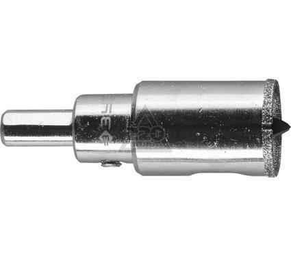 Коронка алмазная ЗУБР 29850-24