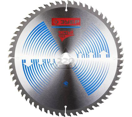 Круг пильный твердосплавный ЗУБР 36905-250-32-60