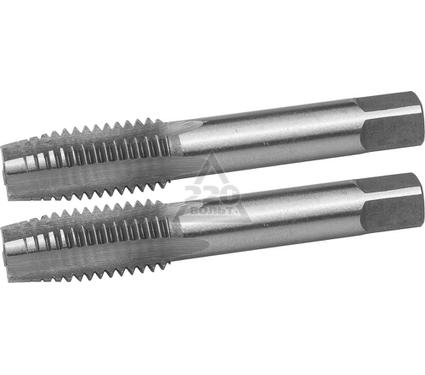 Набор метчиков ЗУБР 4-28006-14-1.5-H2