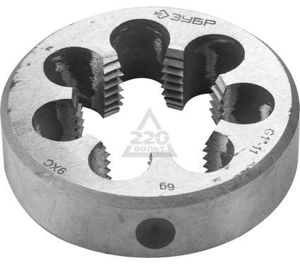 Плашка ЗУБР 4-28032-1