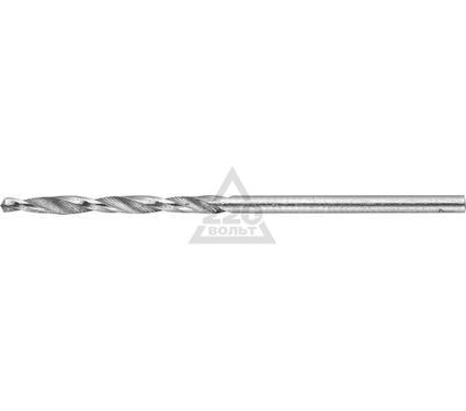 Сверло по металлу ЗУБР 4-29621-040-1.5