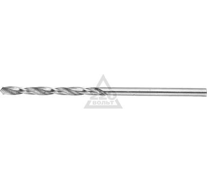 Сверло по металлу ЗУБР 4-29621-049-2.1