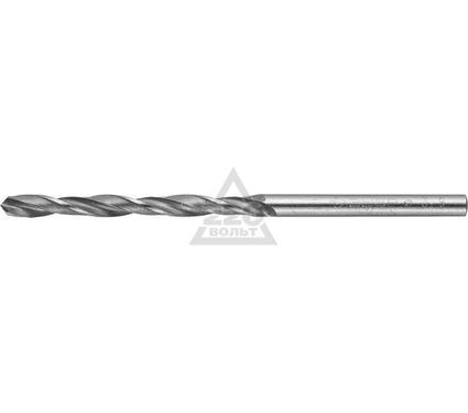 Сверло по металлу ЗУБР 4-29621-075-3.8