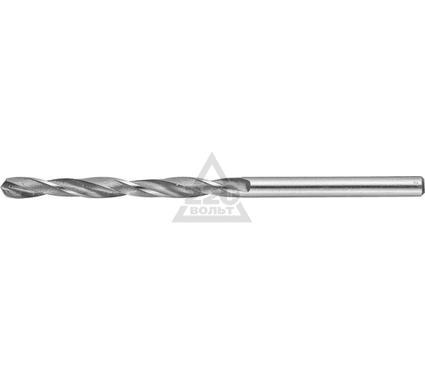 Сверло по металлу ЗУБР 4-29621-075-4.1