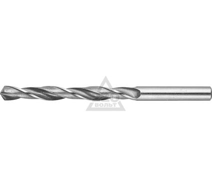 Сверло по металлу ЗУБР 4-29621-109-7.5