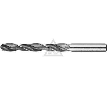 Сверло по металлу ЗУБР 4-29621-133-10.5