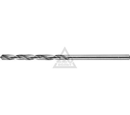 Сверло по металлу ЗУБР 4-29625-030-0.8
