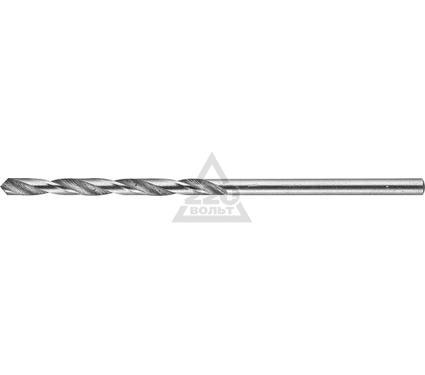 Сверло по металлу ЗУБР 4-29625-032-0.9