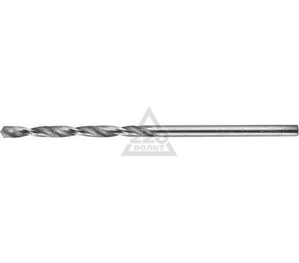 Сверло по металлу ЗУБР 4-29625-034-1
