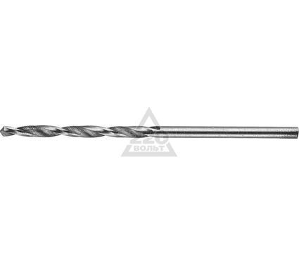 Сверло по металлу ЗУБР 4-29625-036-1.1