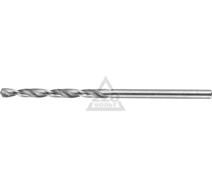 Сверло по металлу ЗУБР 4-29625-049-2.1-K2