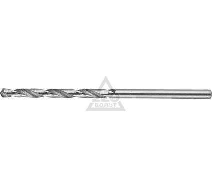 Сверло по металлу ЗУБР 4-29625-057-2.6-K2