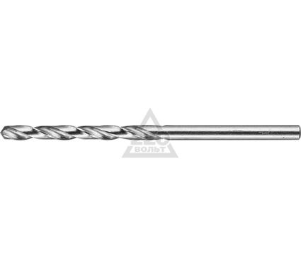 Сверло по металлу ЗУБР 4-29625-070-3.6-K2