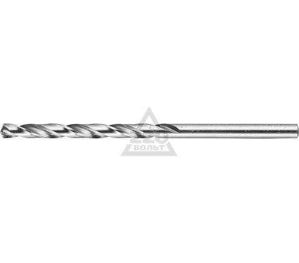Сверло по металлу ЗУБР 4-29625-075-3.8