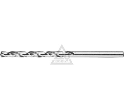 Сверло по металлу ЗУБР 4-29625-075-3.8-K2