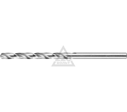 Сверло по металлу ЗУБР 4-29625-075-3.9