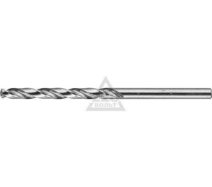 Сверло по металлу ЗУБР 4-29625-075-4