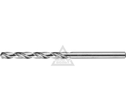 Сверло по металлу ЗУБР 4-29625-075-4.2