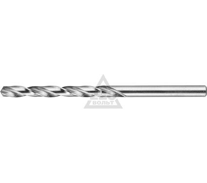 Сверло по металлу ЗУБР 4-29625-080-4.7