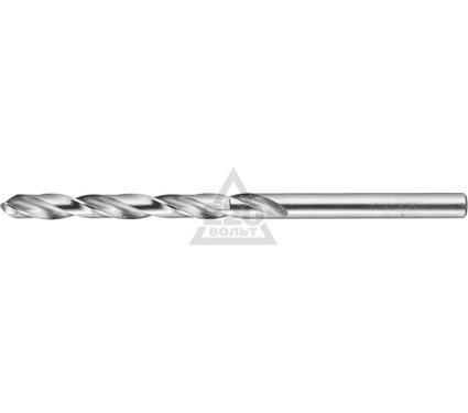Сверло по металлу ЗУБР 4-29625-086-4.8