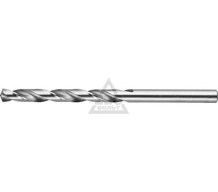 Сверло по металлу ЗУБР 4-29625-093-5.6