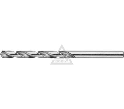 Сверло по металлу ЗУБР 4-29625-093-5.9