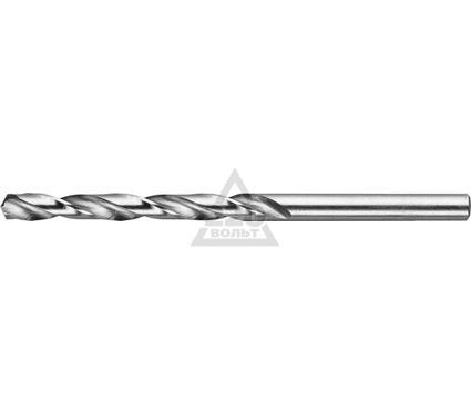 Сверло по металлу ЗУБР 4-29625-101-6.1