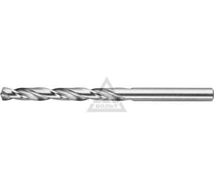 Сверло по металлу ЗУБР 4-29625-101-6.7