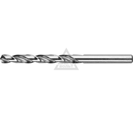 Сверло по металлу ЗУБР 4-29625-109-7