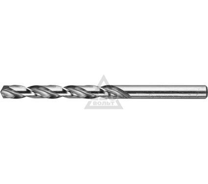 Сверло по металлу ЗУБР 4-29625-109-7.5
