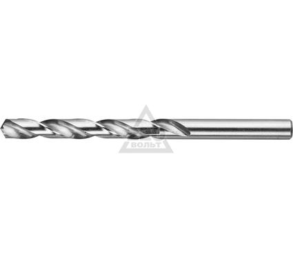 Сверло по металлу ЗУБР 4-29625-117-8