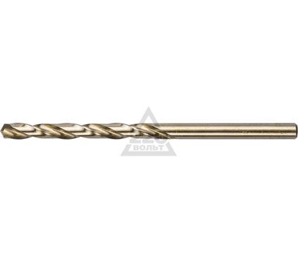 Сверло по металлу ЗУБР 4-29626-086-5