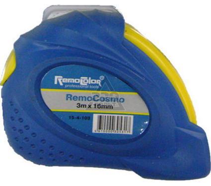Рулетка REMOCOLOR 15-4-103