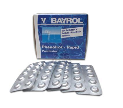 Таблетка чистящая BWT Р717Р02
