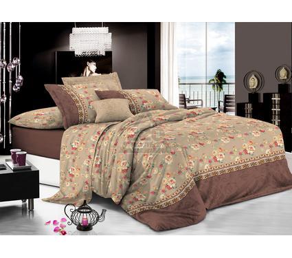 Комплект постельного белья SENSE OF NATURE КПБ-171М Марокко