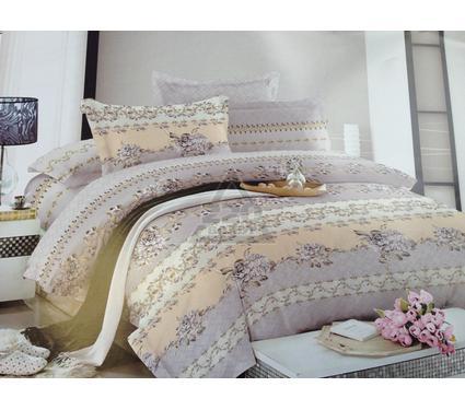 Комплект постельного белья SENSE OF NATURE КПБ-171РС Розовые сны