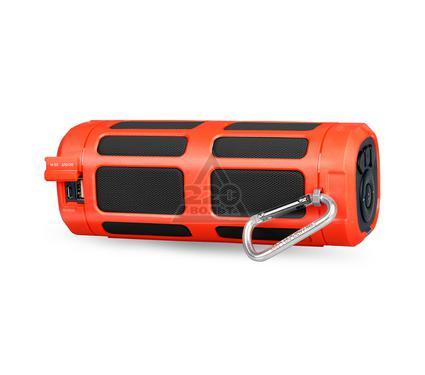Портативная Bluetooth-колонка INTER STEP IS-LS-PBSBS160R-000B201