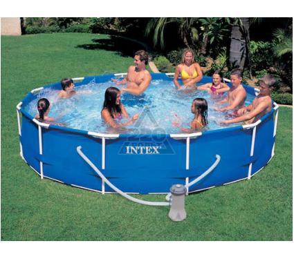 Бассейн надувной INTEX 28212