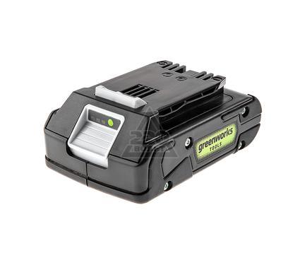 Аккумулятор GREENWORKS 2902707