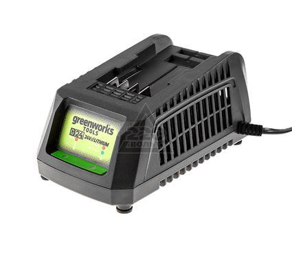 Зарядное устройство GREENWORKS 2903607