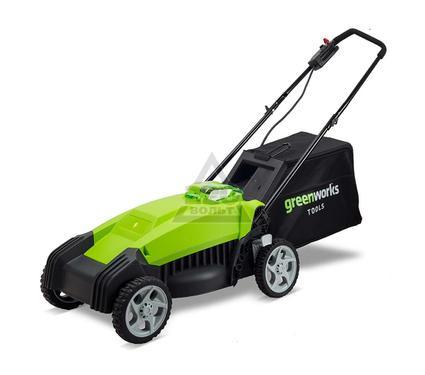 Газонокосилка GREENWORKS 2500067va