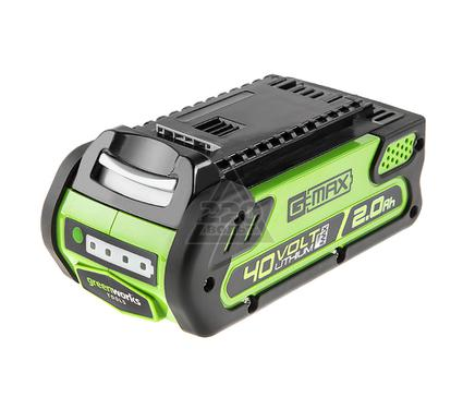 Аккумулятор GREENWORKS 29717