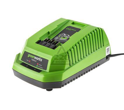Зарядное устройство GREENWORKS 29417