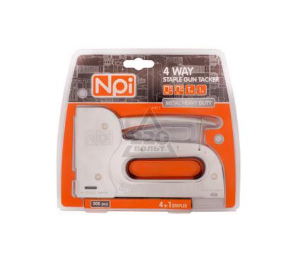 Степлер NPI 41017